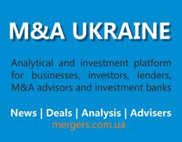 M&A Ukraine