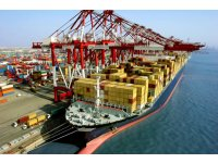Commodities port operator at the Black Sea
