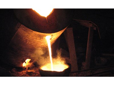 PROJ#9709 - Niche Casting Foundries in South Africa For Sale